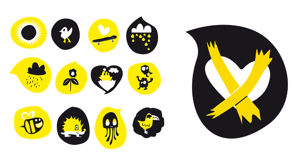 schnuppe illustration & other work - easy-icons.jpg - easy-icons/ from ...: schnuppe.ch/08/html/design/alles-all/easy-icons.jpg.html